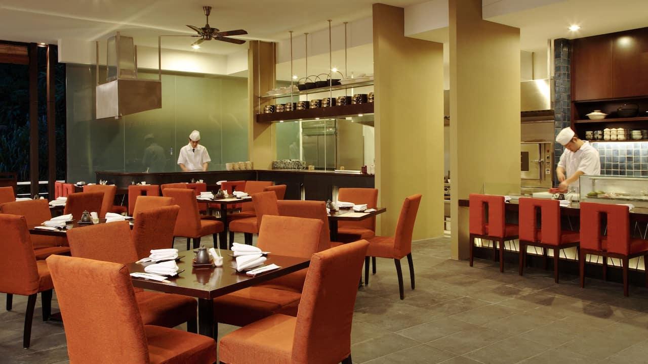 Gonbei Restaurant