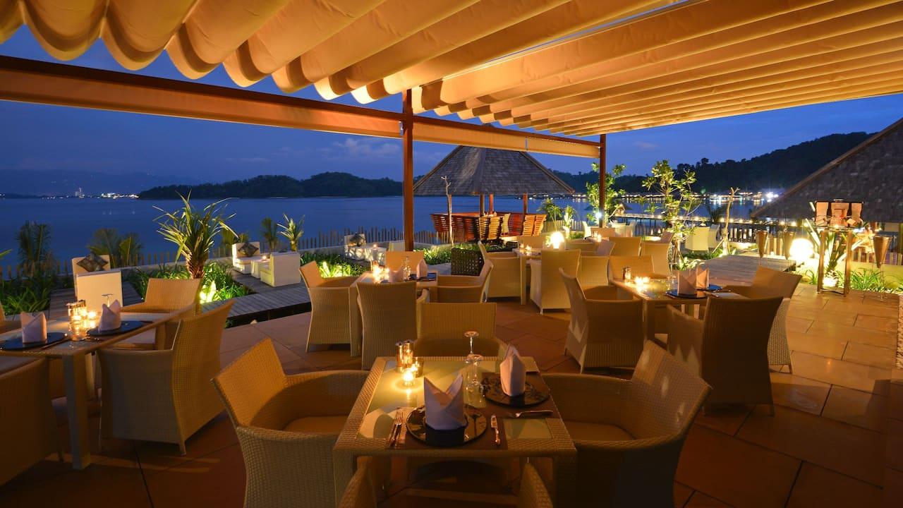 Fisherman Cove Restaurant