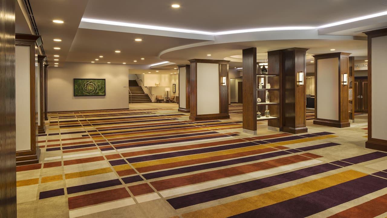 Vaquero Ballroom Foyer