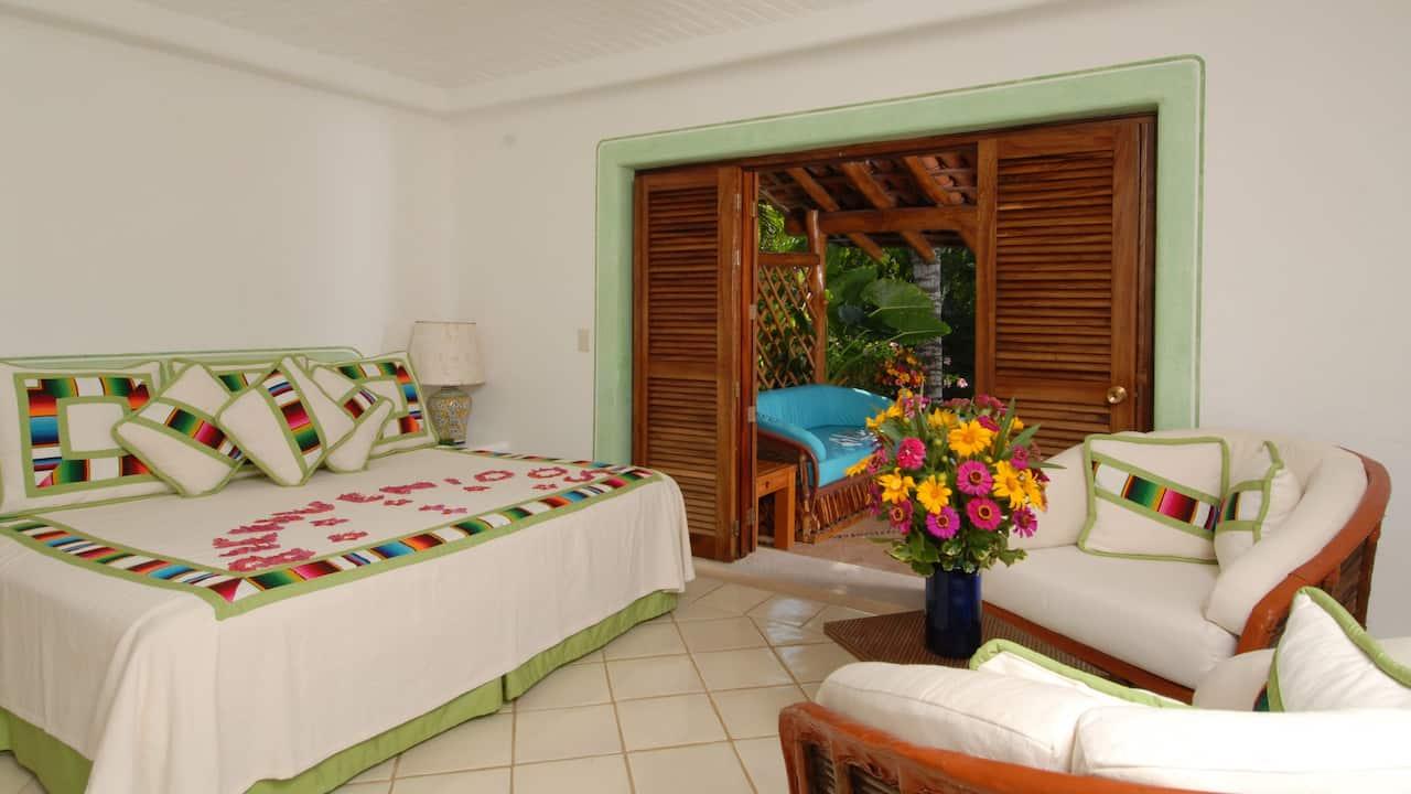 San Miguel Suite