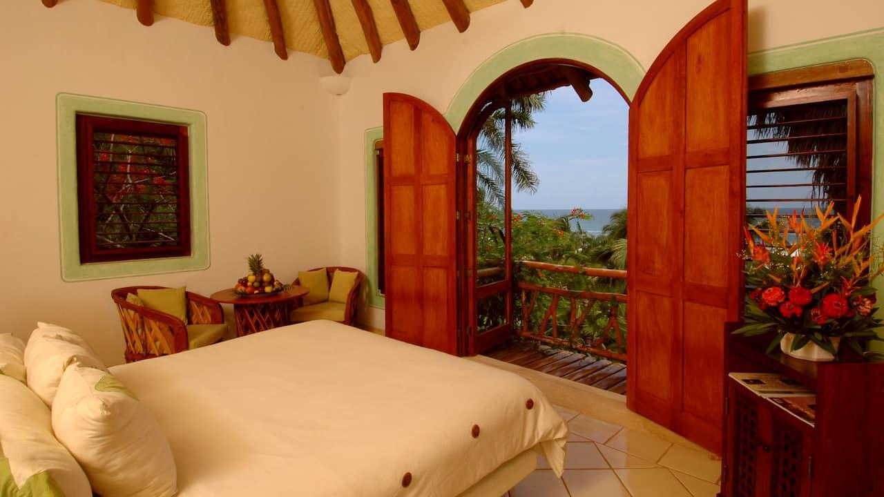 Casa San Antonio 2 Ocean View Suite
