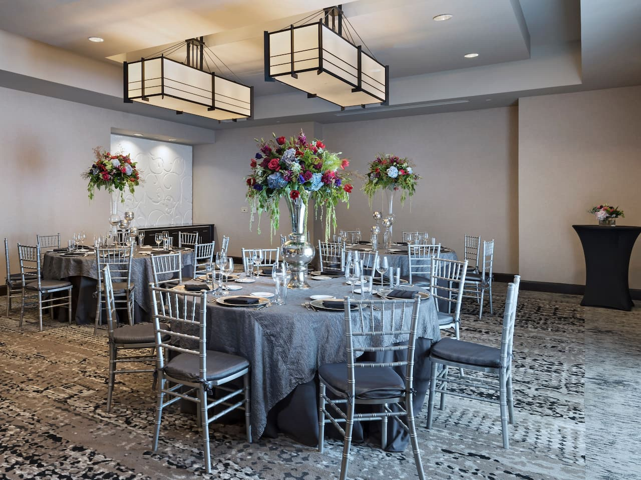 Hyatt Centric The Woodlands | Ballroom