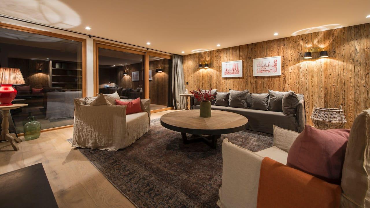 Cordee Penthouse