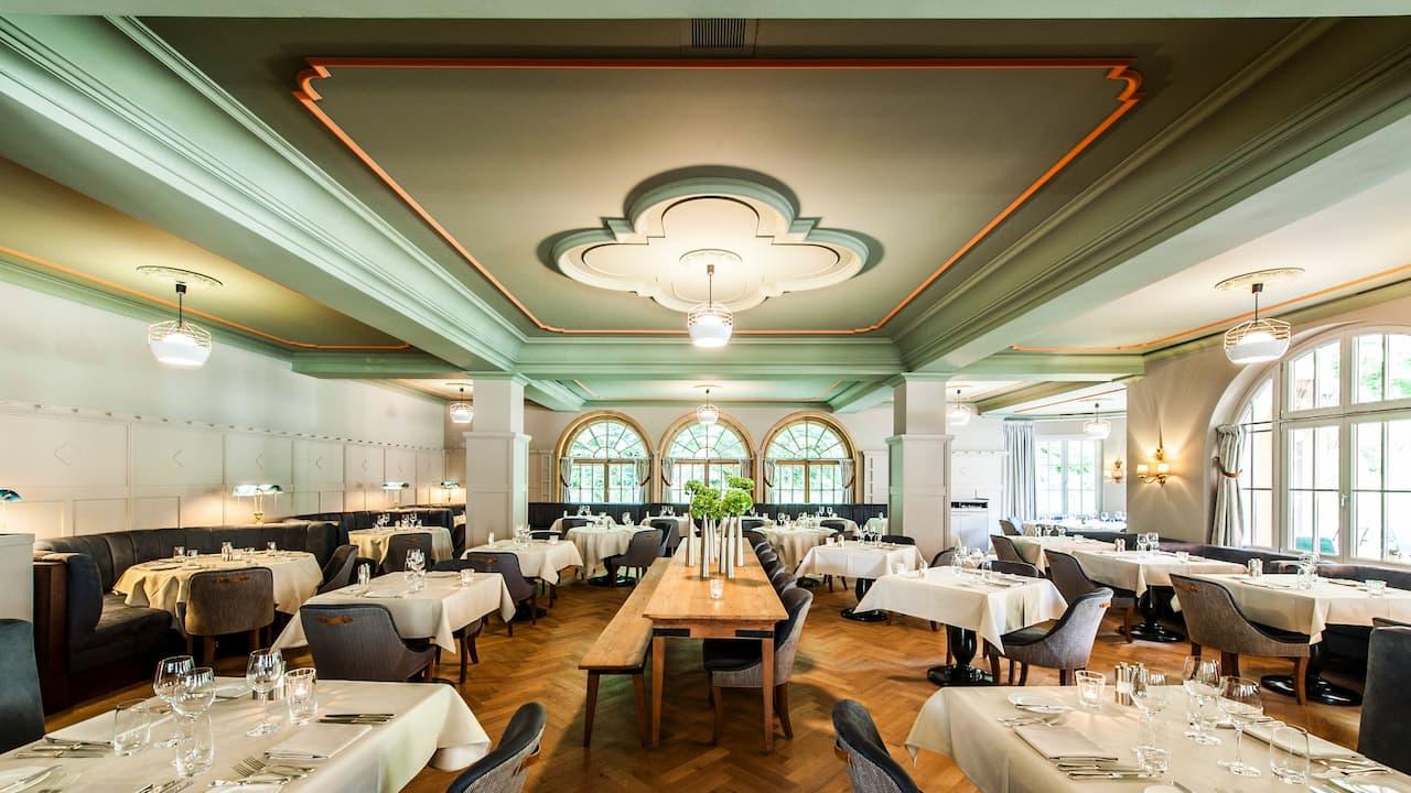 Leonard's Restaurant