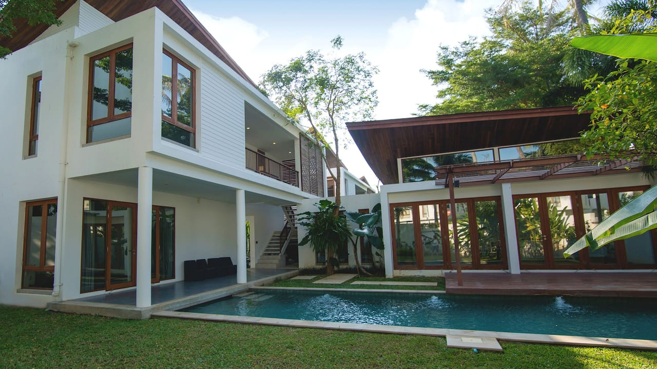 3Bedroom Private Owner Villa