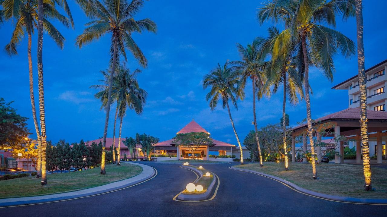 Hyatt Regency Kuantan Resort (Pahang, Malaysia)
