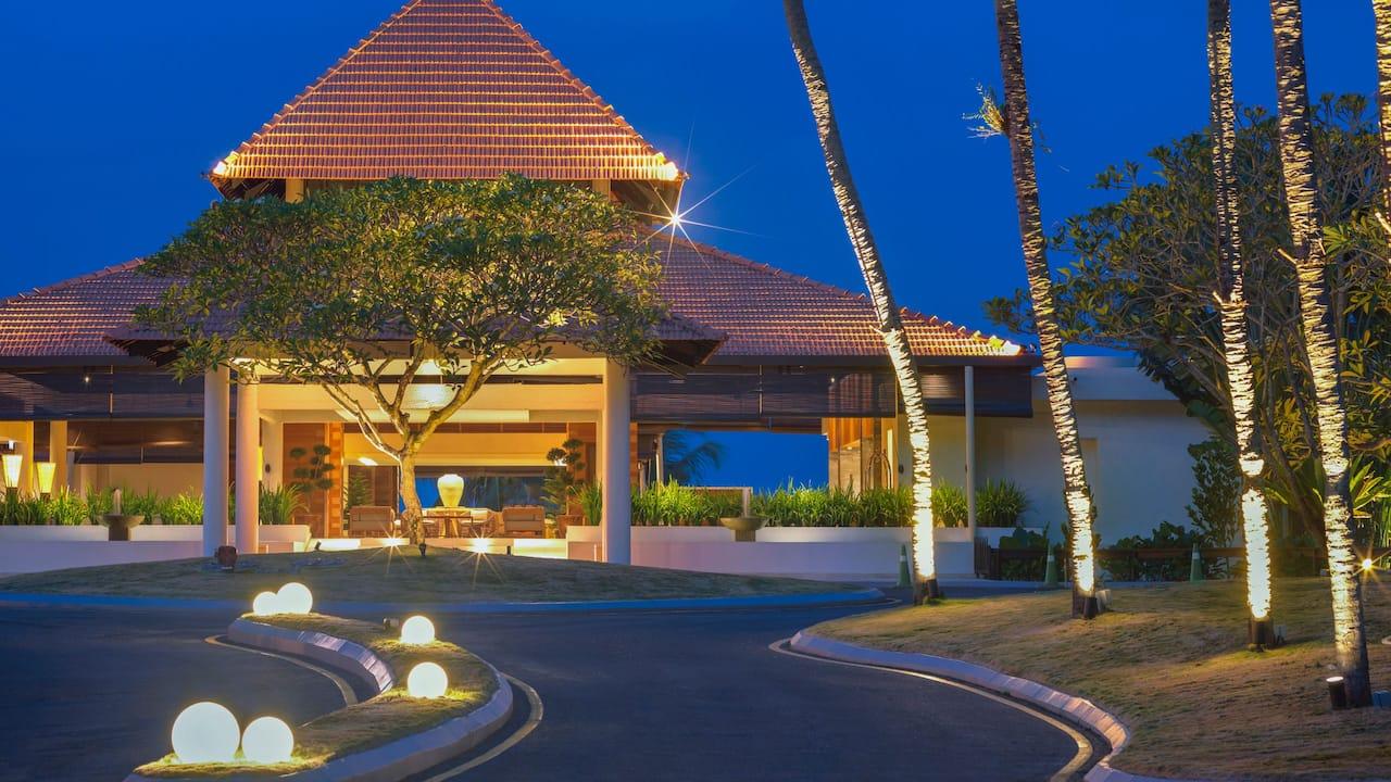 Hyatt Regency Kuantan Resort (Beachfront Luxury Resort in Pahang Malaysia)
