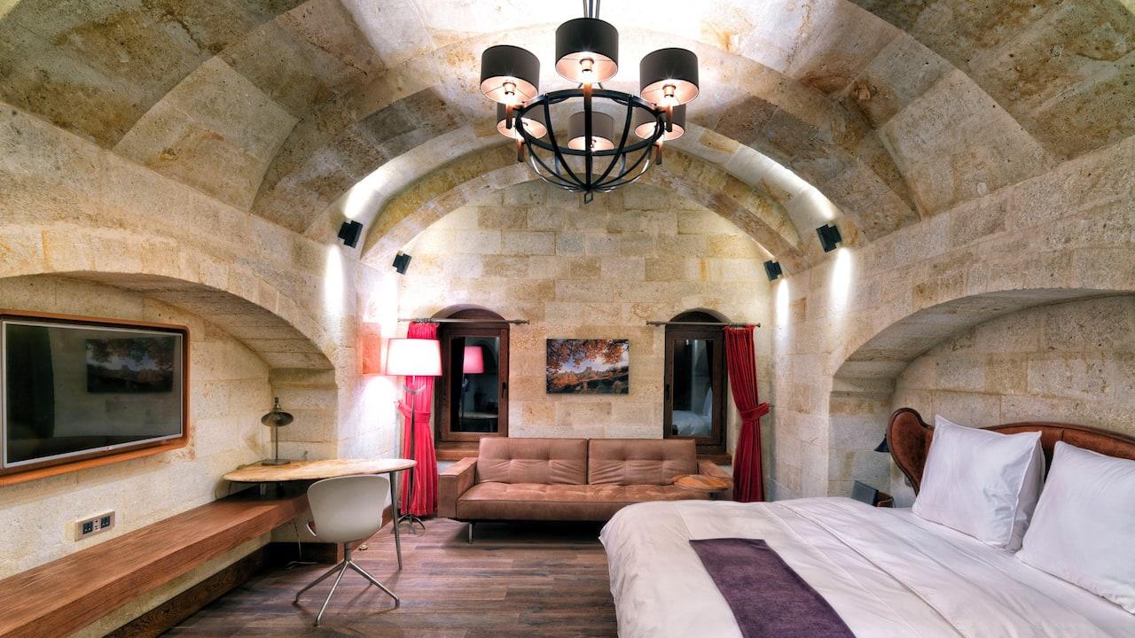 INARA-Deluxe Stone Suite