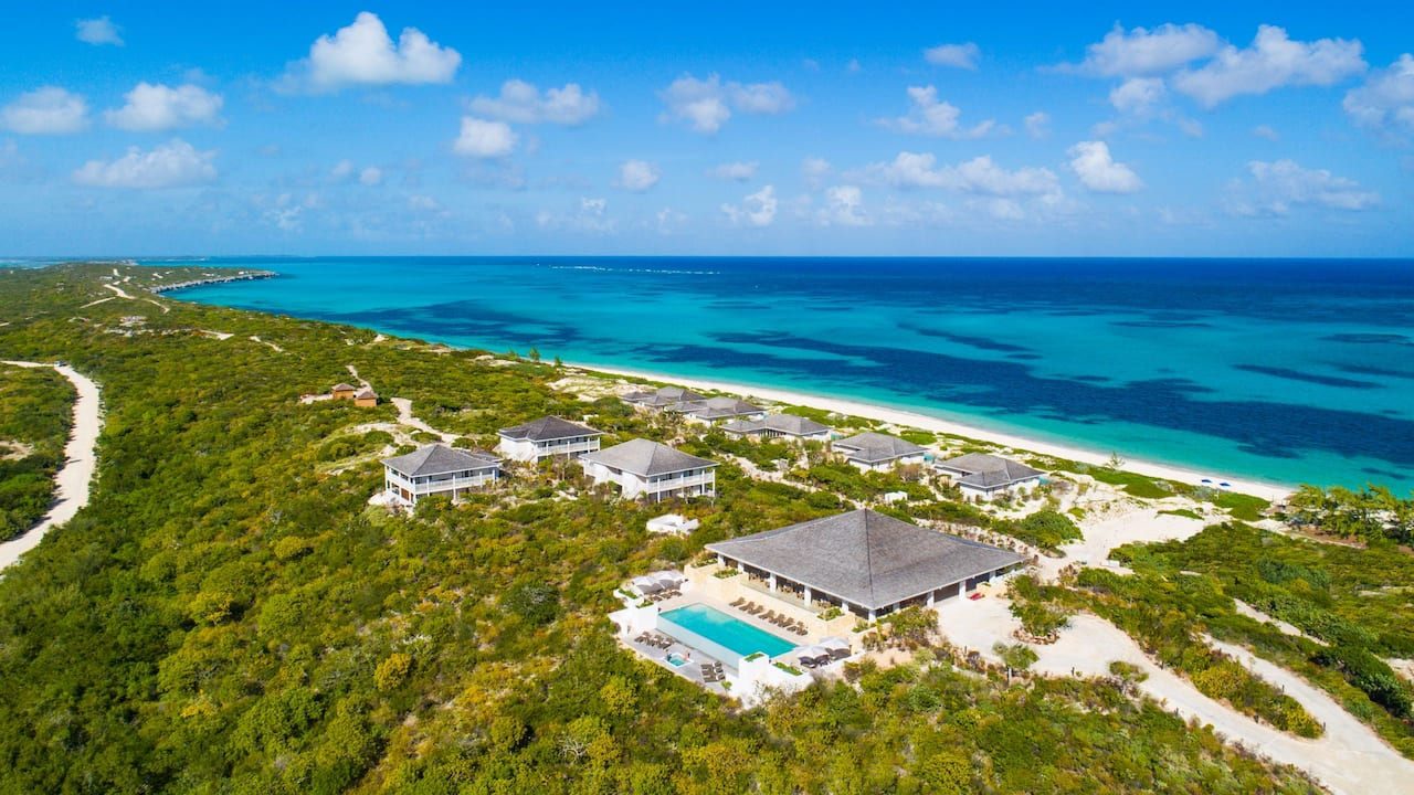 Sailrock Resort South Caicos Horizon