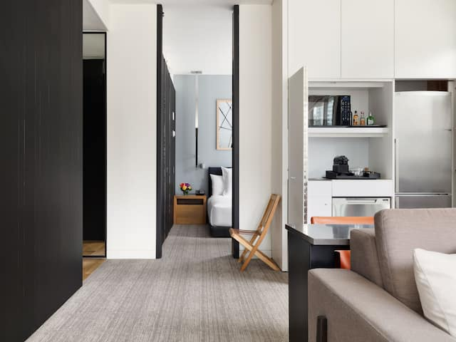 Suites Andaz 5th Avenue