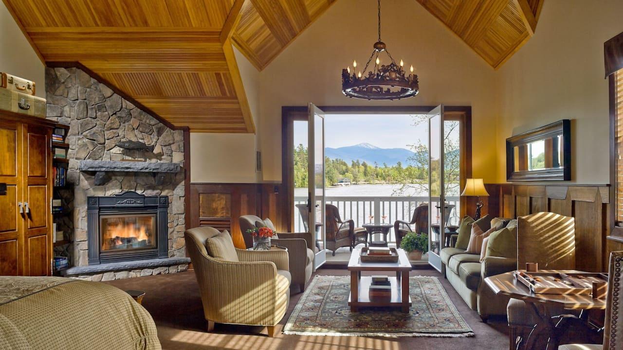 Lake Placid Room