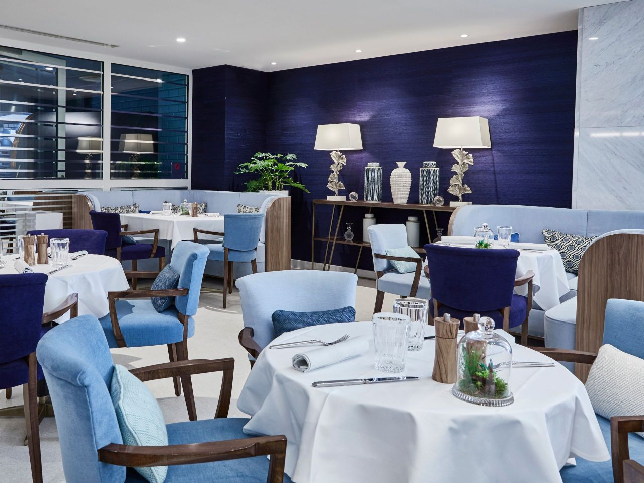 Version Originale Restaurant at Hôtel Martinez Cannes by Hyatt