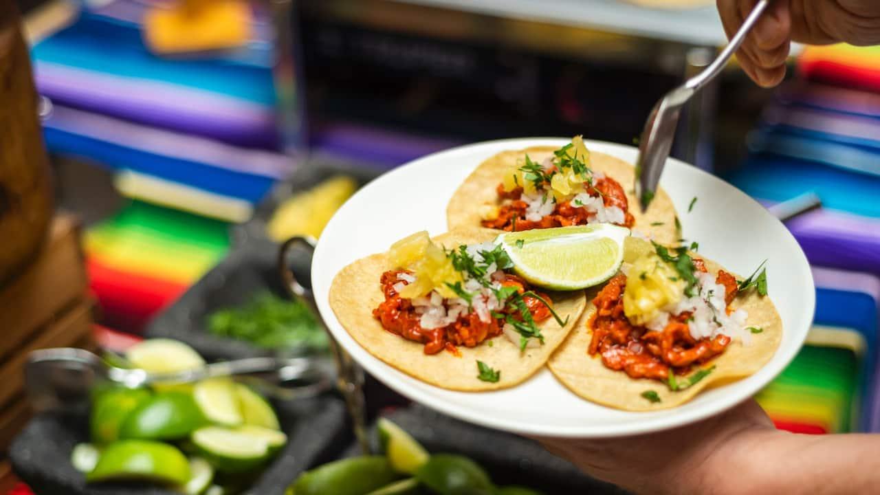 Rulfo Tacos Pastor