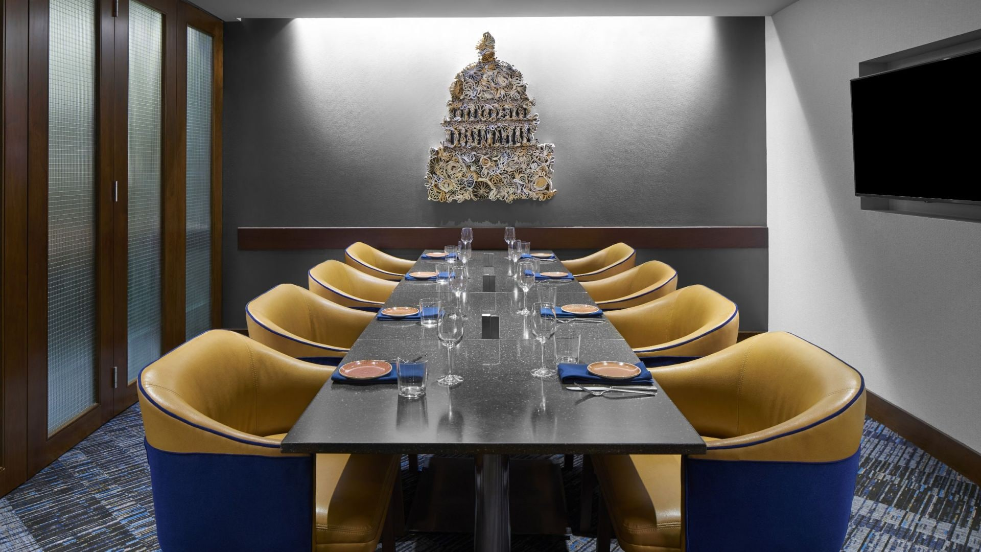 Article One Private Dining