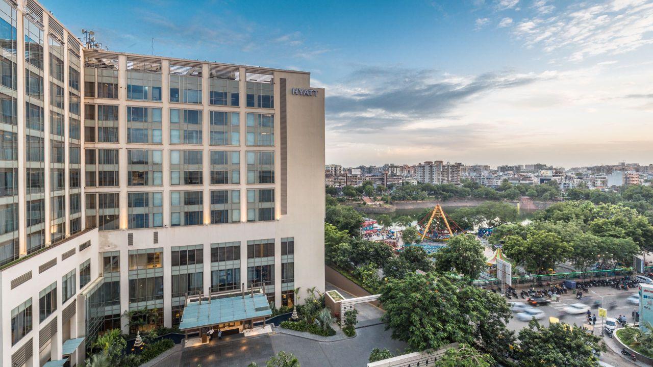 Hyatt Ahmedabad