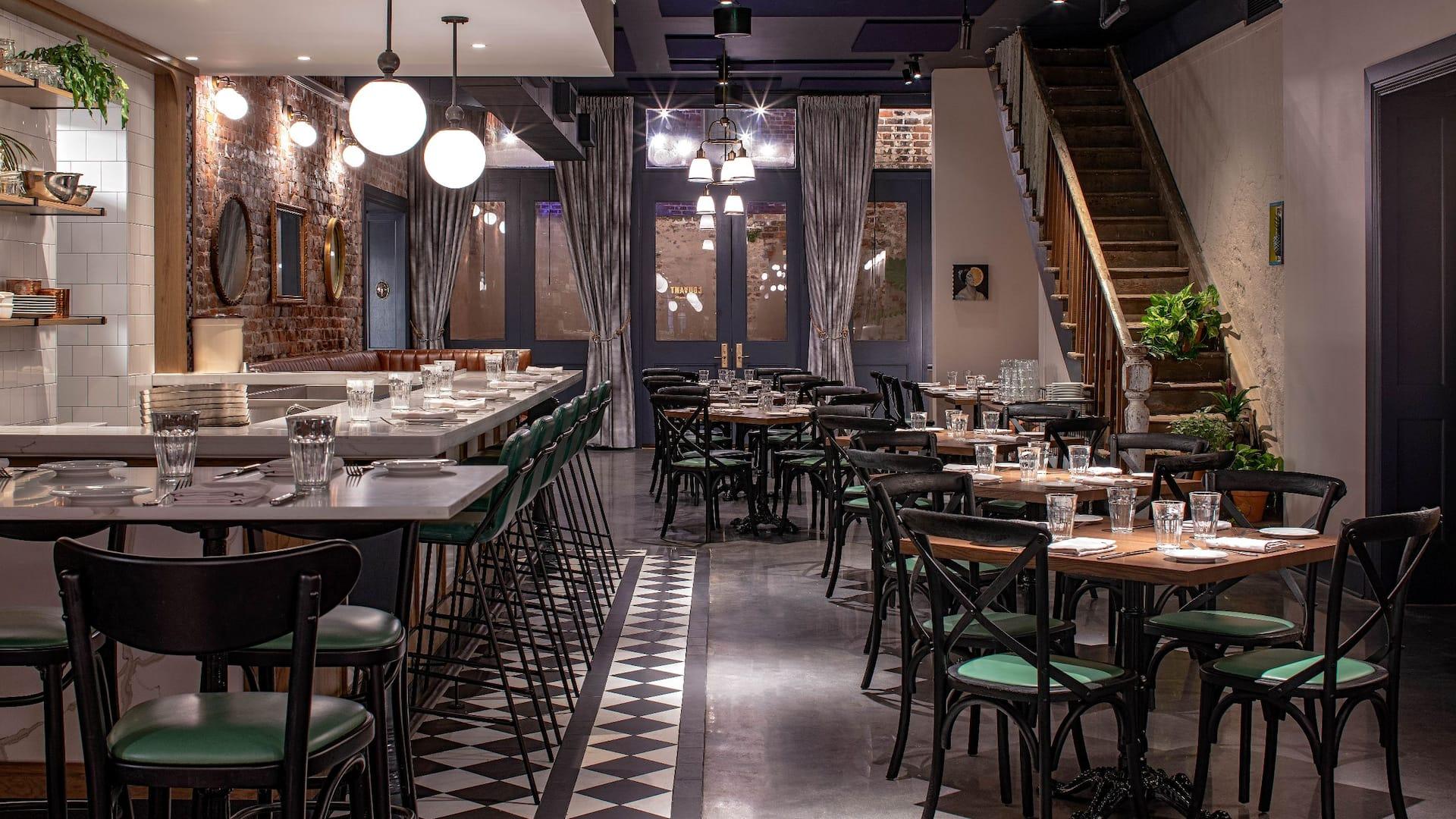 Couvant Bar & Brasserie