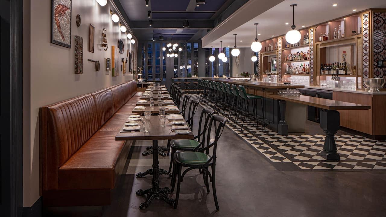 Couvant Restaurant