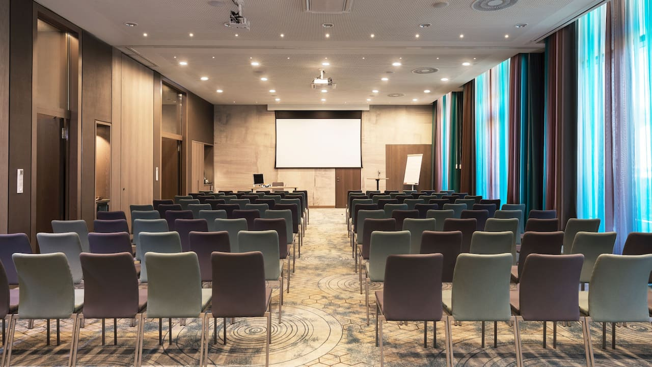 Event Space 1, 2 & 3  at Hyatt Place Frankfurt Airport