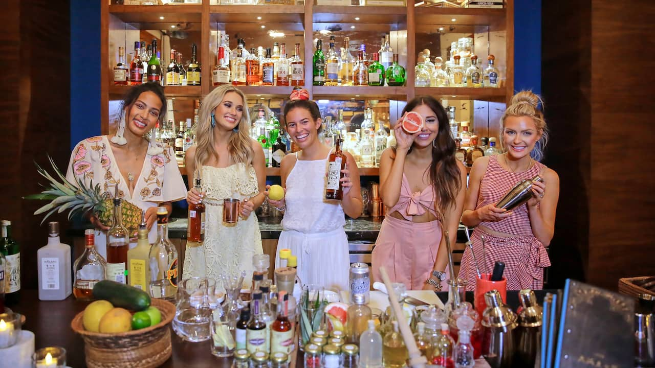 Casa Amate Bar