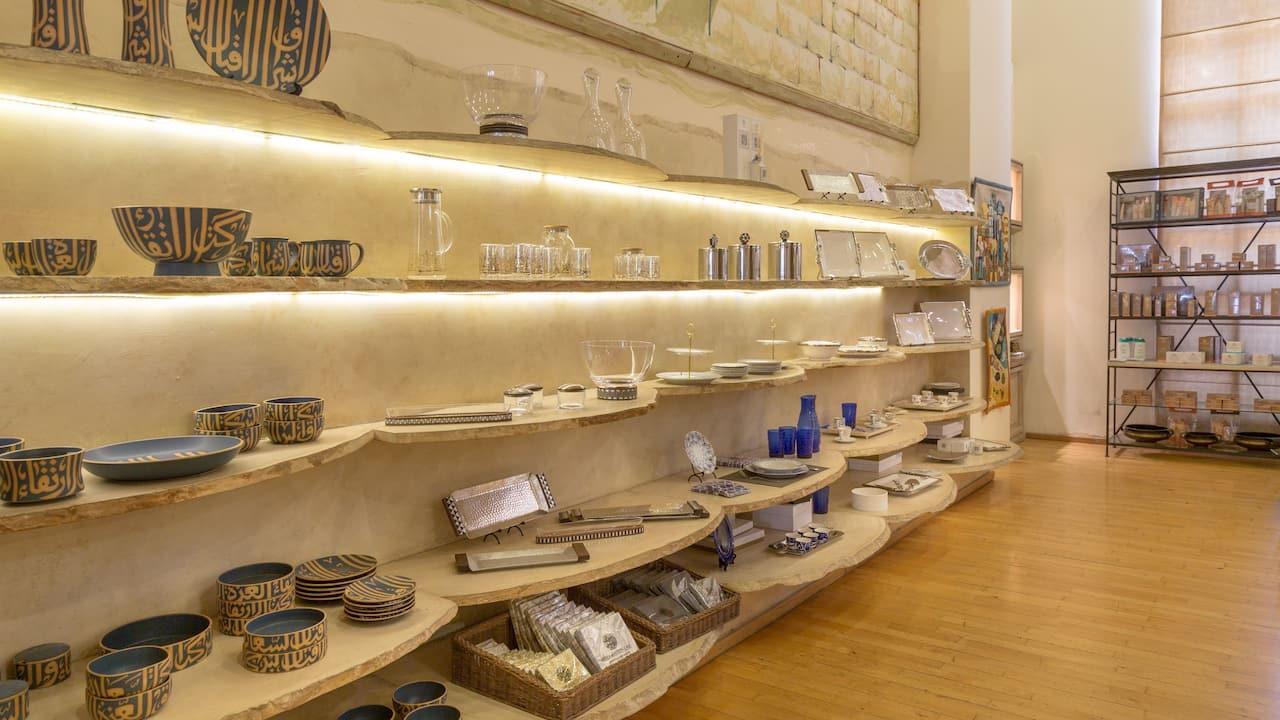Zara Gifts Shop