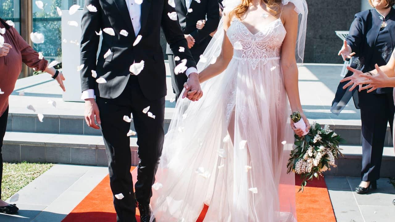 Hyatt Place Melbourne Wedding