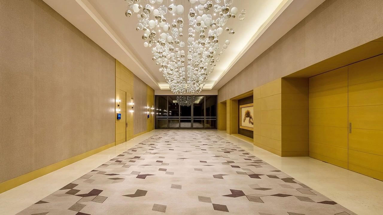 Hyatt Regency Andares Guadalajara - Event spaces