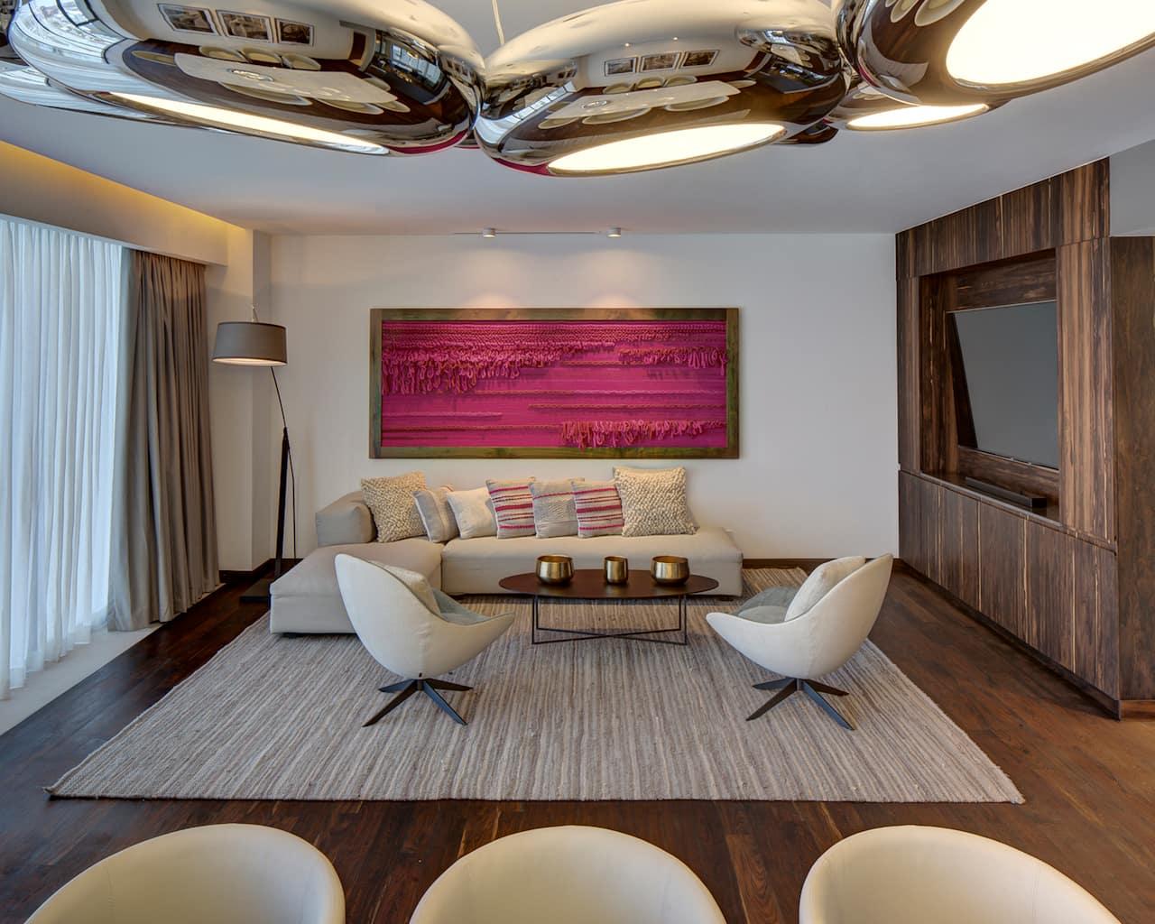 Presidential Suite - Hyatt Regency Andares Guadalajara