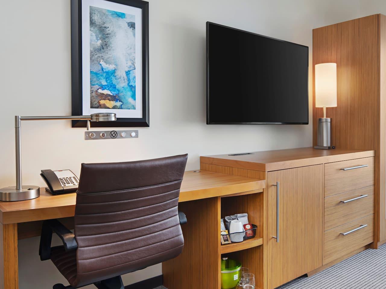 Guestroom Desk Amenity