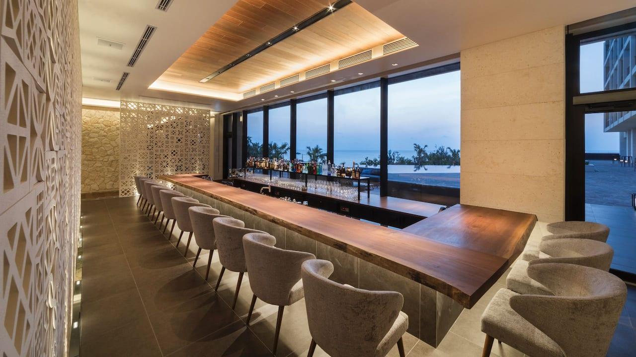 shirakachi bar
