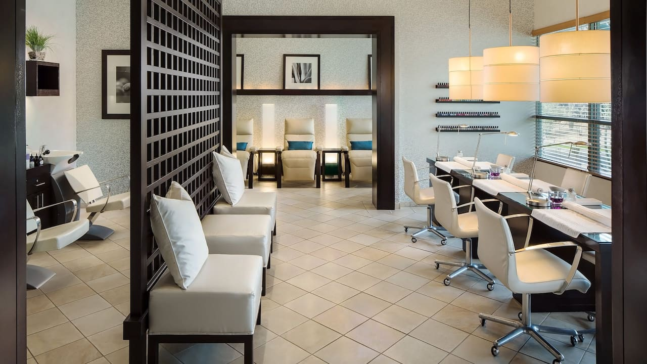 Spa Avania Salon