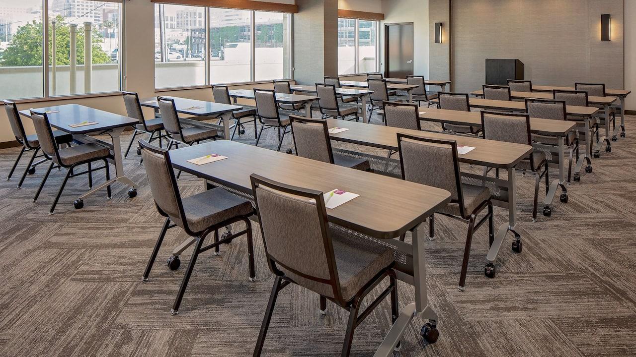 Classroom Meeting