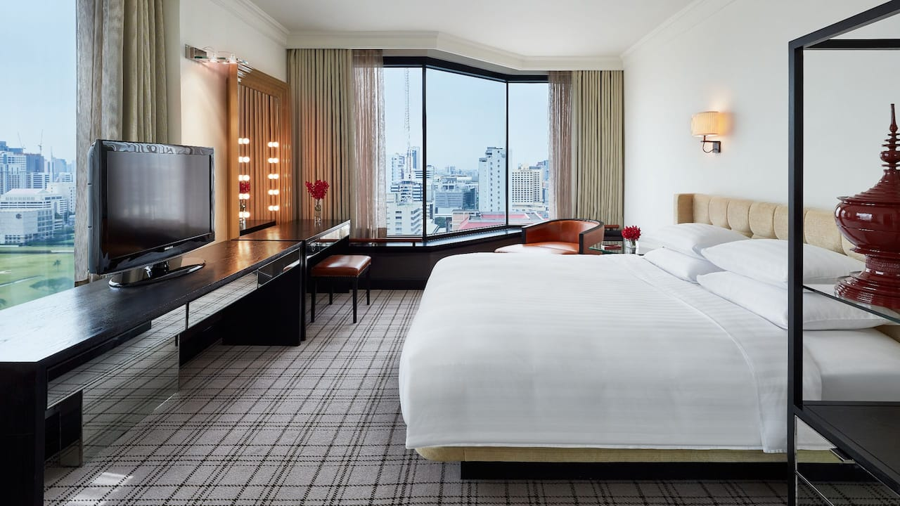 Grand Executive Suite King - Grand Hyatt Erawan Bangkok