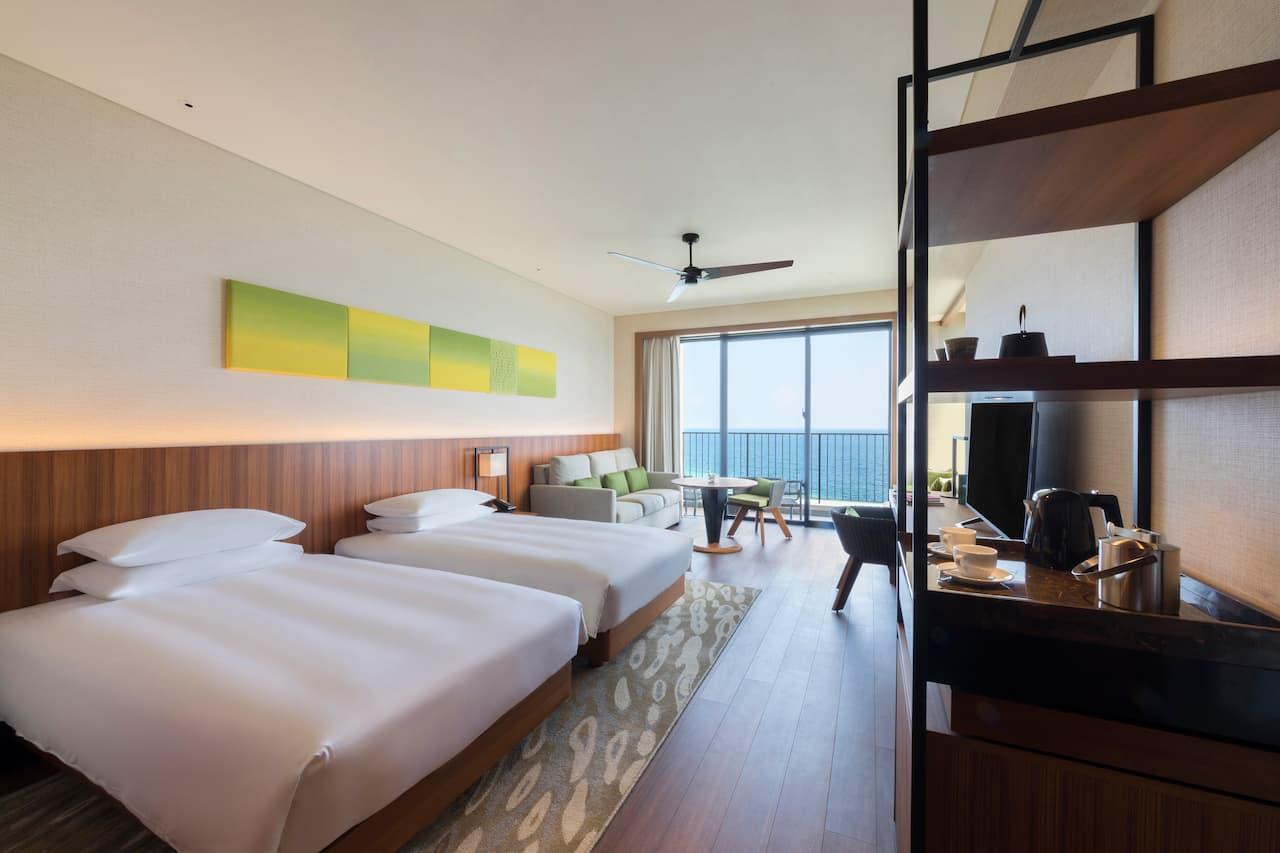 Seragaki Suite