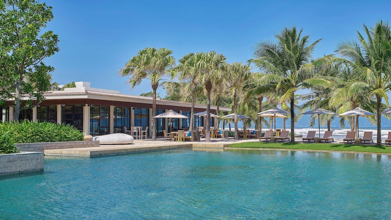 Pool House - Hyatt Regency Danang
