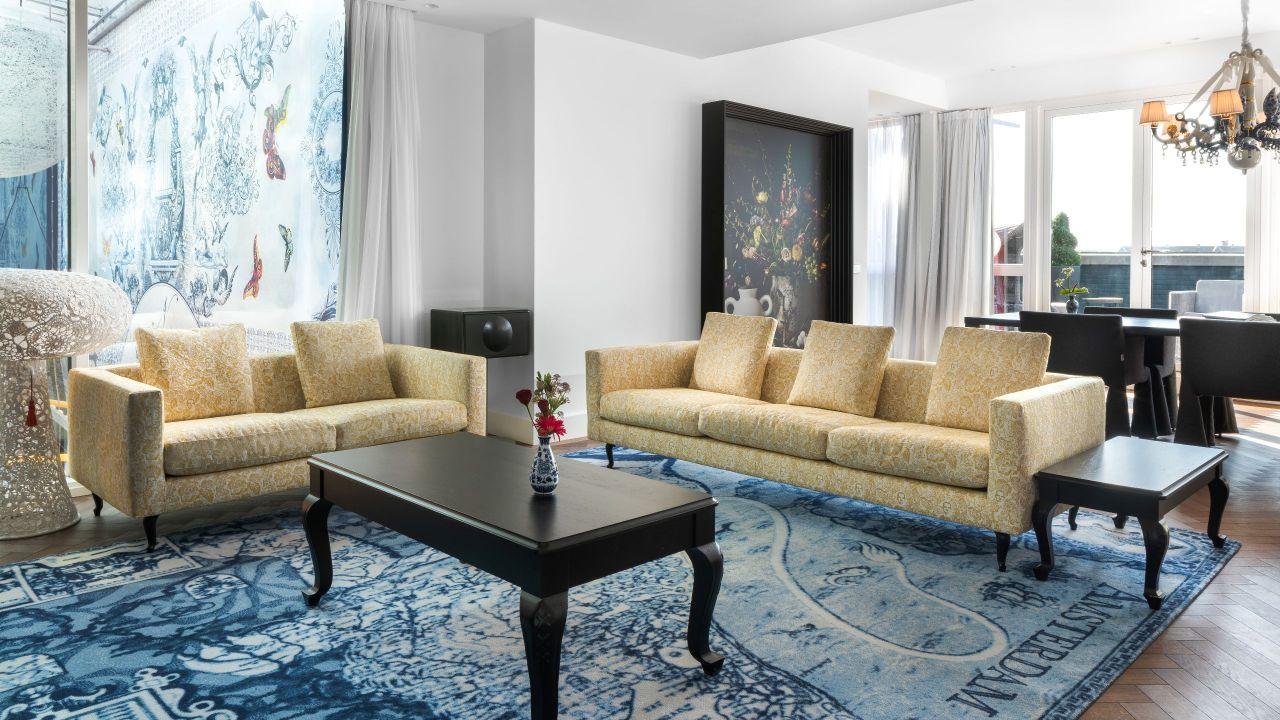 Prinsengracht Suite
