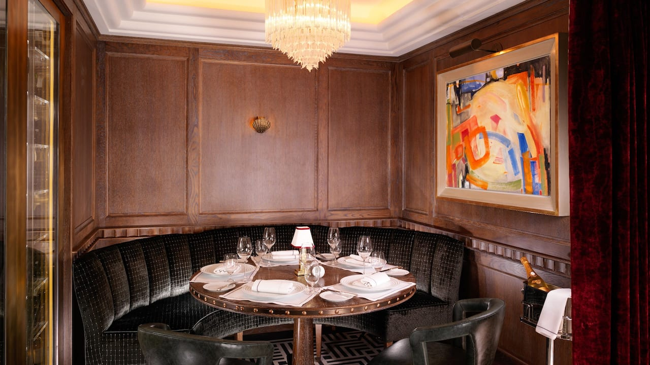 Ormer Mayfair
