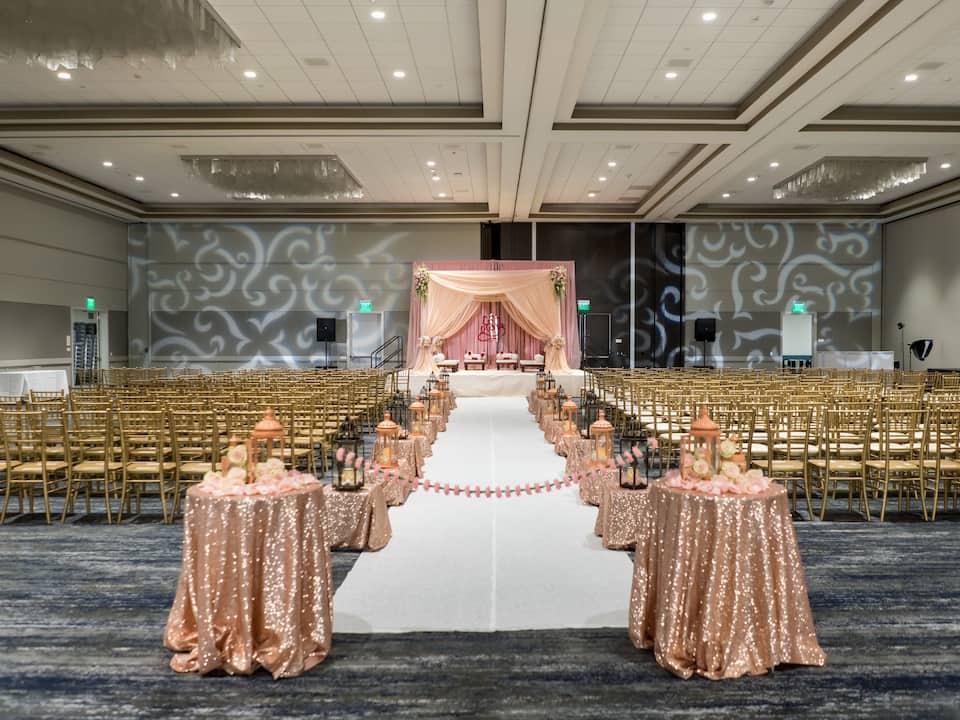 Grand Peninsula Ballroom