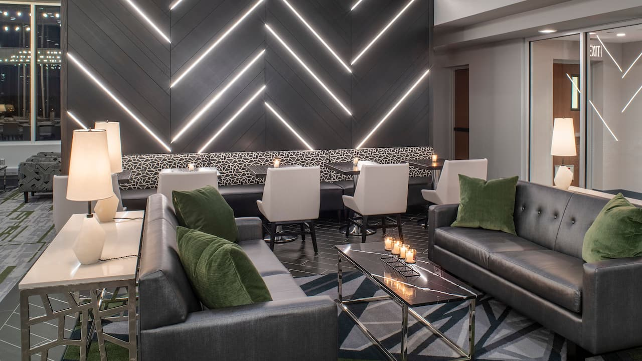 River Room Seating