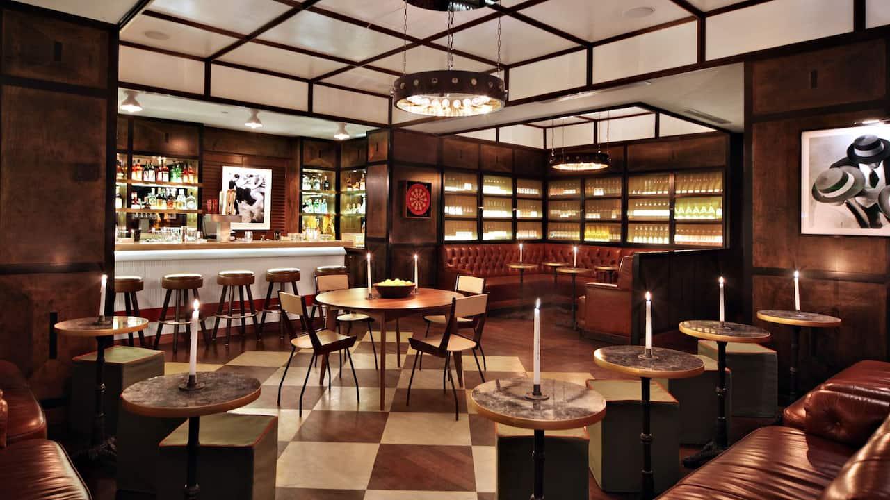 Felice Upper Bar