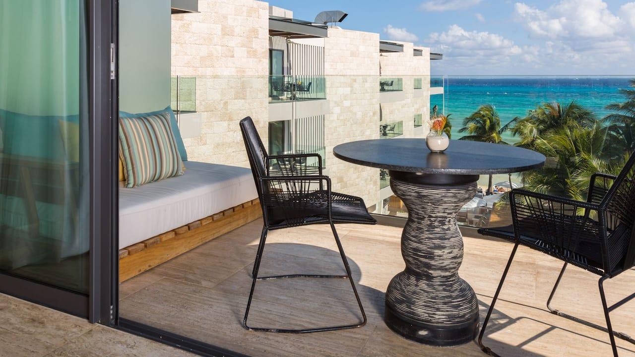Beach House Terrace King