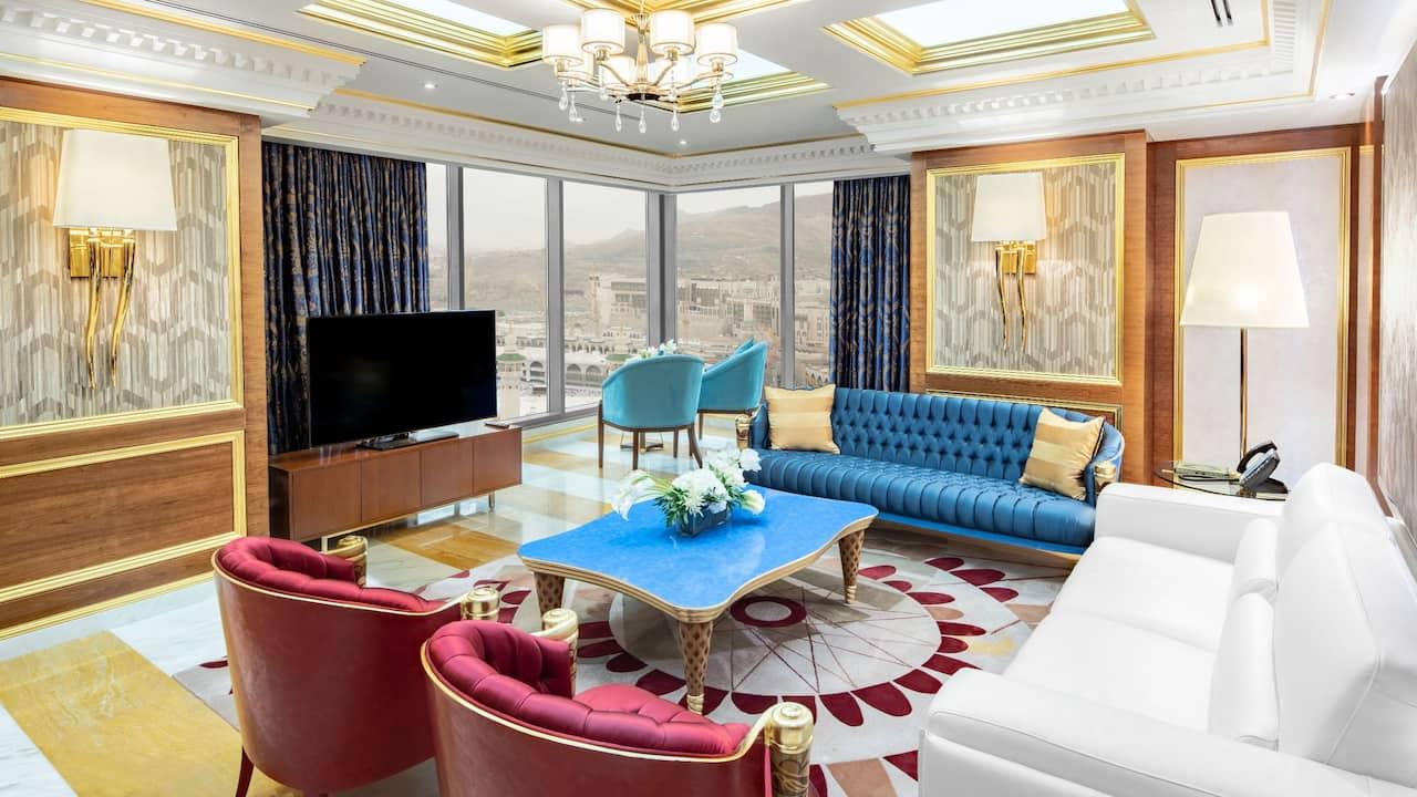 Makkah Penthouse