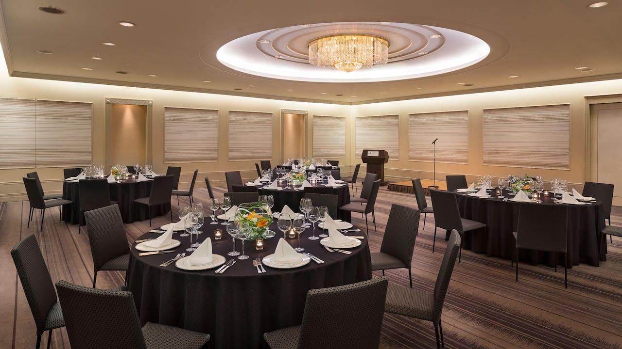 Banquet Room | Asuka