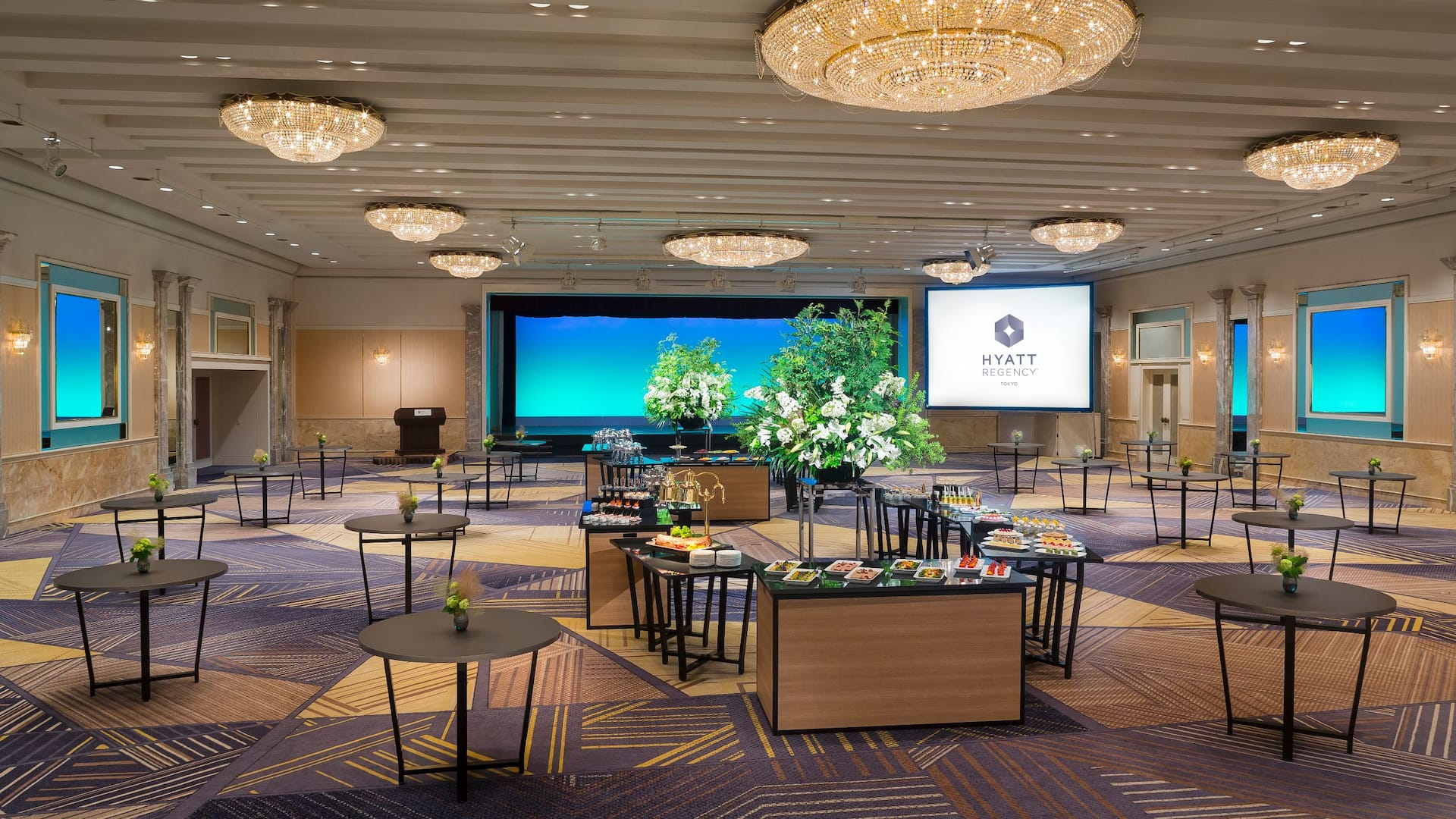 Event & Meetings