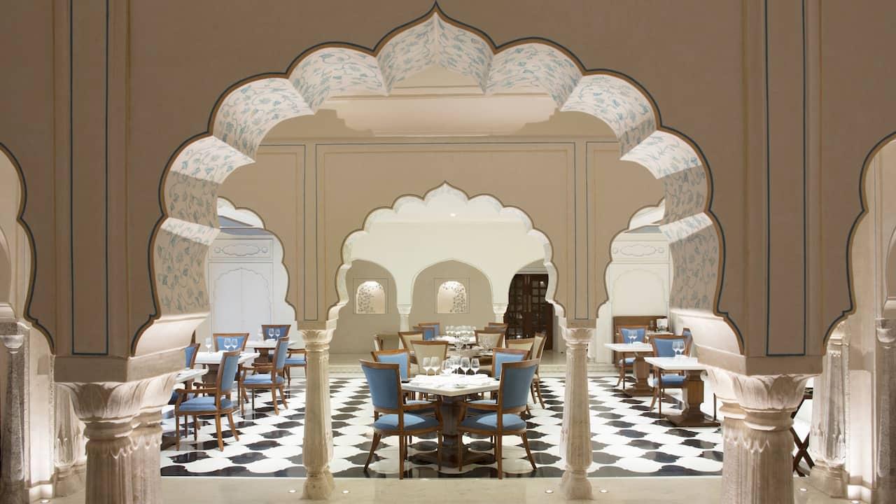 Amarsar Restaurant