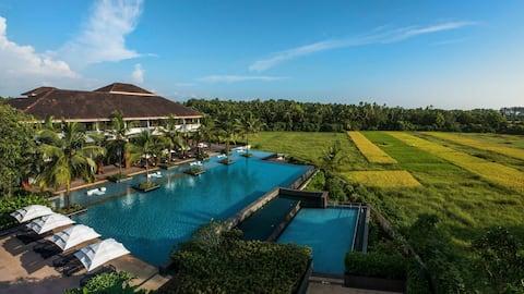 Alila Diwa Goa-India