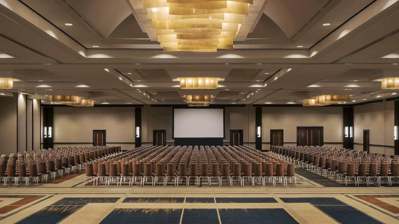 Vaquero Ballroom