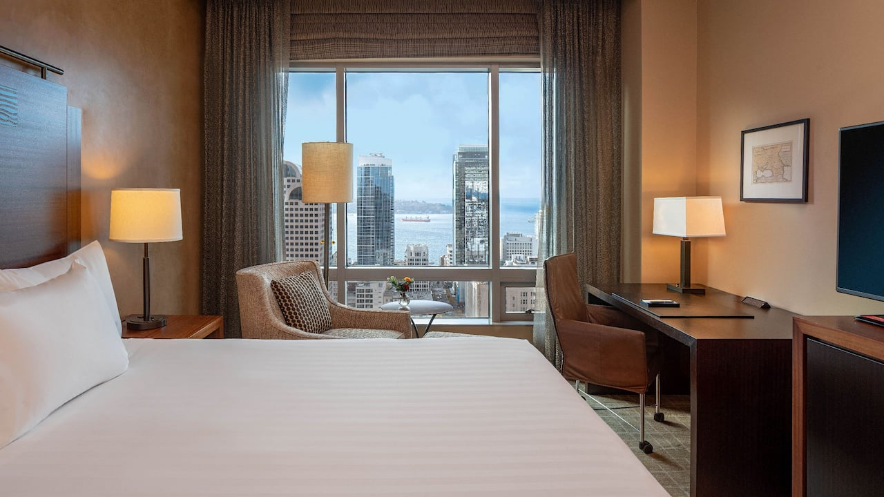 Grand Hyatt Seattle King