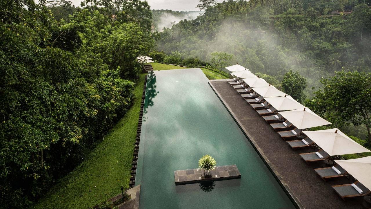 Best Hyatt Category 1-4 Hotels & Resorts