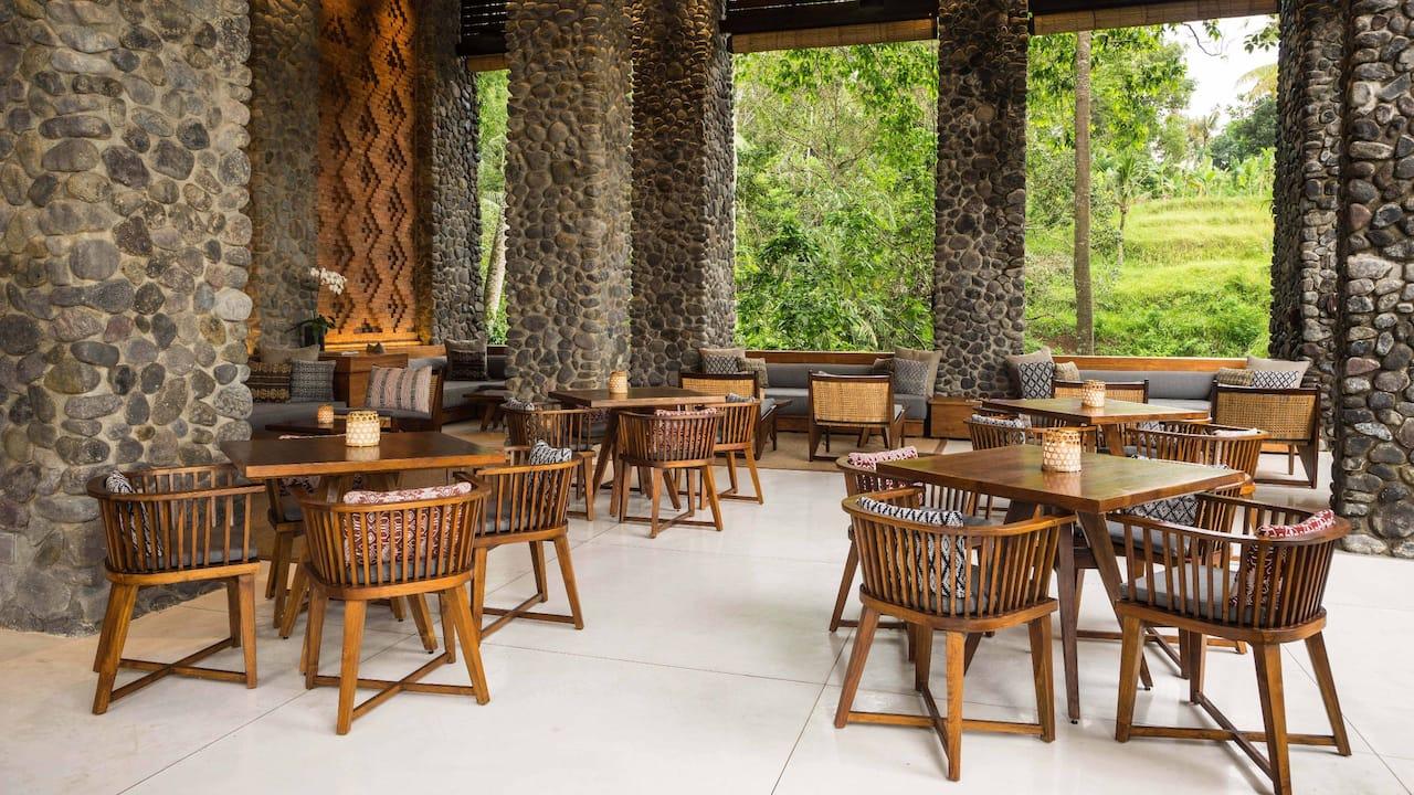 Restaurant Cabana Lounge