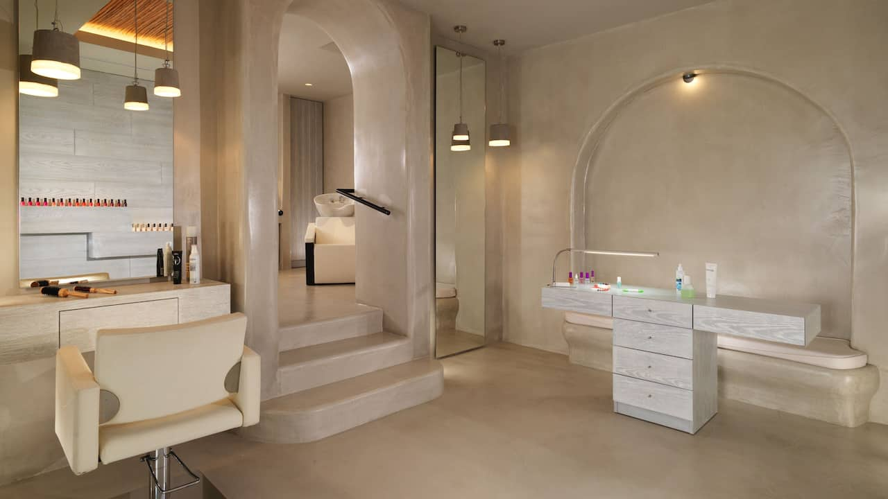 Oqua Spa Beauty Salon
